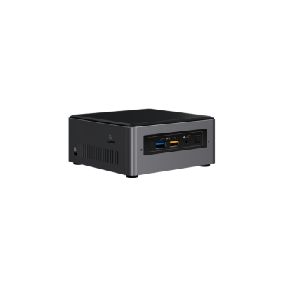 Intel  NUC NUC7PJYH2 Mini PC Pentium J5005 0GB/0GB ohne Windows | 5032037120067