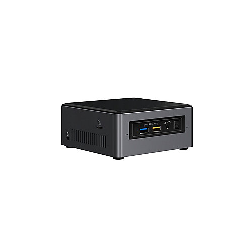Intel NUC NUC7I3BNH - i3-7100U 0GB/0GB Intel HD 620 1x HDMI nOS
