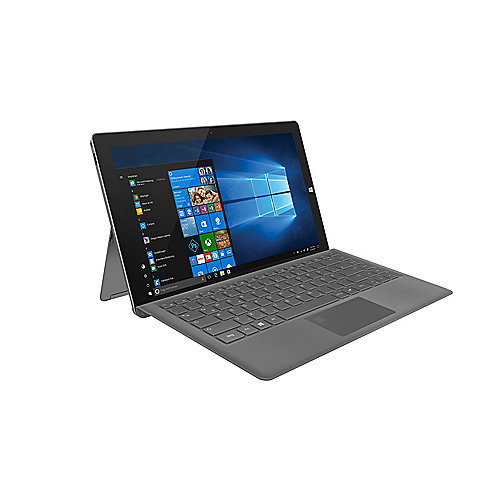 TREKSTOR PrimeTab T13B Volks-Tablet Detachable N4200 eMMC Full HD Windows 10 | 4046735994036