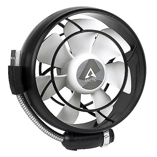 Arctic Summair Light Mobile USB-Ventilator   0872767008755