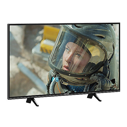 "Panasonic TX-49FXW654 123cm 49"" 4K UHD DVB-T2HD/S/C Smart TV"