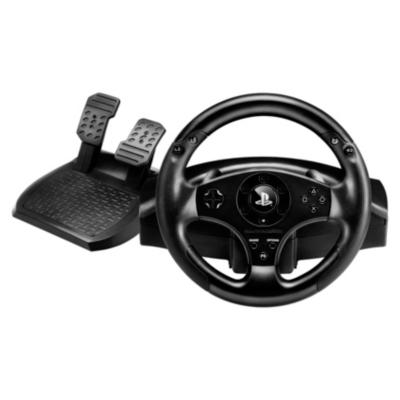 Thrustmaster T80 RS Racing Wheel PS3 PS4 auf Rechnung bestellen