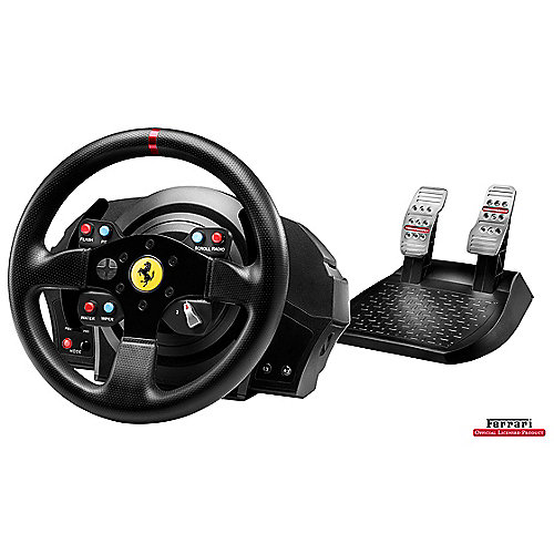 Thrustmaster T300 Ferrari GTE Racing Wheel PC/PS3/PS4
