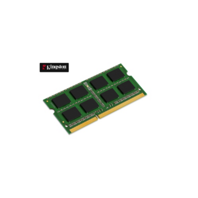 Kingston 8GB  Value DDR4-2400 MHz CL17 SO-DIMM RAM Notebookspeicher | 0740617268690