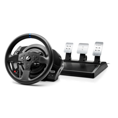 Thrustmaster T300 RS GT Edition Racing Wheel PC PS3 PS4 auf Rechnung bestellen