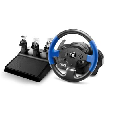 Thrustmaster T150 RS PRO Racing Wheel PC PS3 PS4 auf Rechnung bestellen