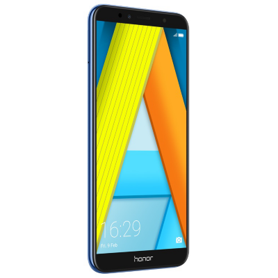 Honor  7A blue Dual-SIM Android 8.0 Smartphone | 6901443228263
