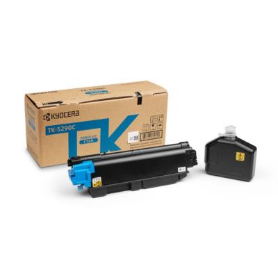 Kyocera  Original Toner TK-5290C / 1T02TXCNL0 Cyan für ca. 6.000 Seiten | 0632983050040