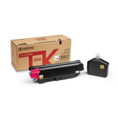 Kyocera  Original Toner TK-5290M / 1T02TXBNL0 Magenta für ca. 6.000 Seiten | 0632983049969