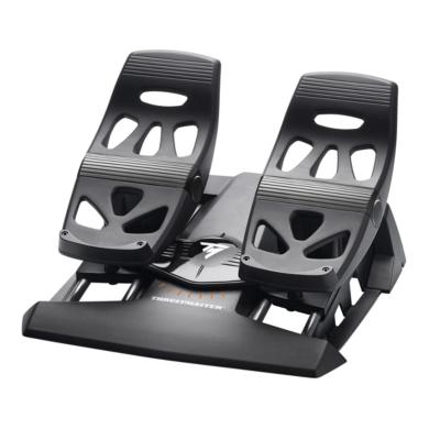 Thrustmaster TFRP T.Flight Rudder Pedals für PC PS4 auf Rechnung bestellen