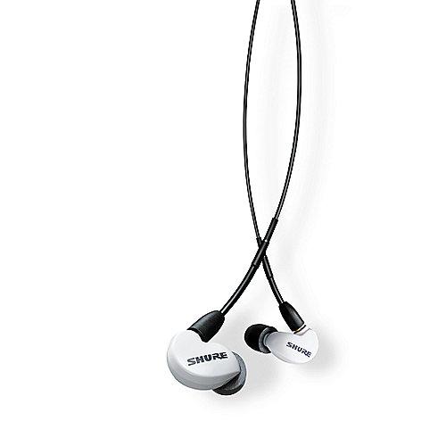 SE215 Sound Isolating Ohrhörer, weiß | 0042406547185