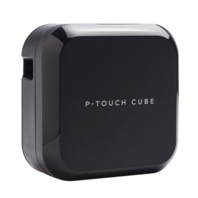 Brother  P-touch CUBE Plus Beschriftungsgerät Bluetooth | 4977766781374