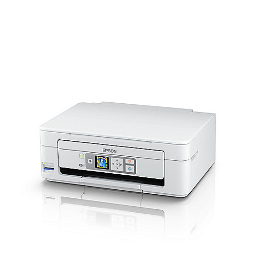 EPSON Expression Home XP-355 Multifunktionsdrucker Scanner Kopierer WLAN