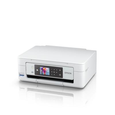 Epson  Expression Home XP-455 Multifunktionsdrucker Scanner Kopierer WLAN | 8715946650982