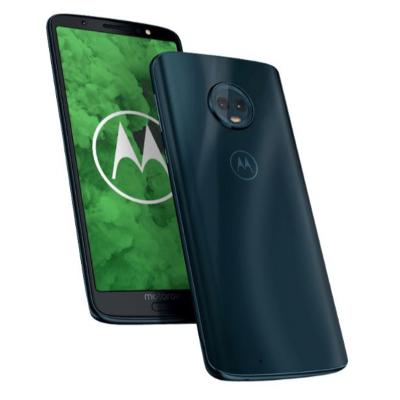 Motorola  Moto G6 Plus indigo blue Android 8.0 Smartphone   0723755122321