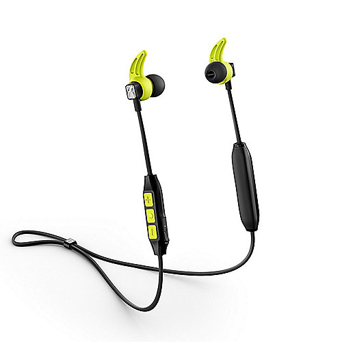Sennheiser CX Sport In-Ear Wireless schwarz