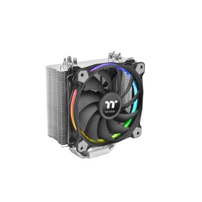 Thermaltake  Riing Silent 12 RGB Sync CPU Kühler für AMD und Intel 120mm Lüfter | 4711246872769