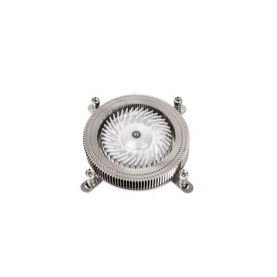 Thermaltake  Engine 17 Low Profile CPU-Kühler Intel Sockel 1150/1151/1155/1156 | 4711246872646