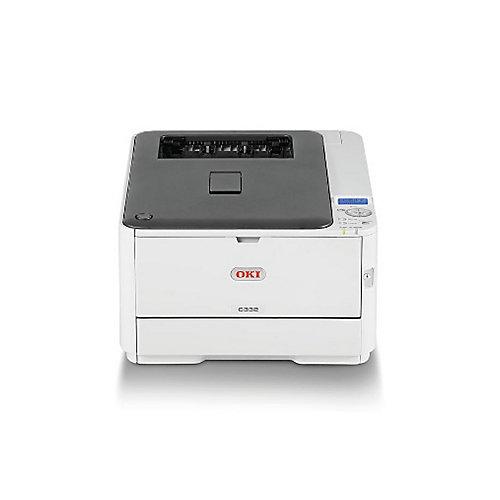 C332dnw LED Farblaserdrucker LAN WLAN   5031713070917