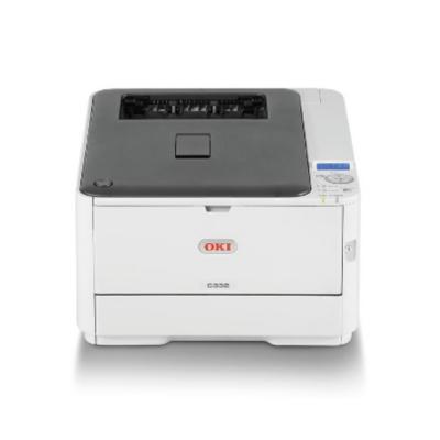 OKI  C332dnw LED Farblaserdrucker LAN WLAN | 5031713070917