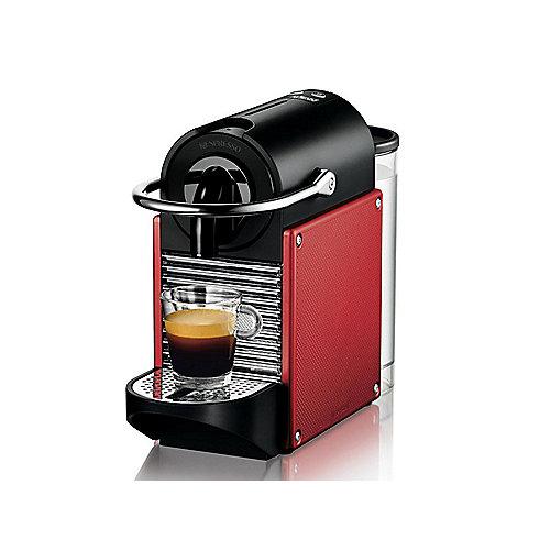 DeLonghi EN 125.R Pixie Nespresso-System Carmine Red | 8004399326101