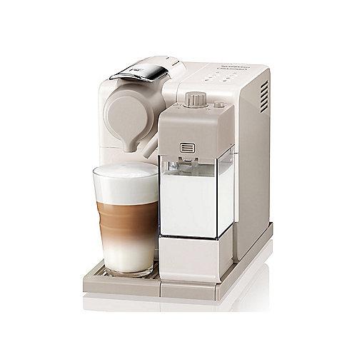 DeLonghi EN 560.W Lattissima Touch Nespresso-System Weiß Beige   8004399332591