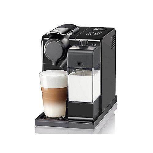 DeLonghi EN 560.B Lattissima Touch Nespresso-System Schwarz Grau | 8004399332584