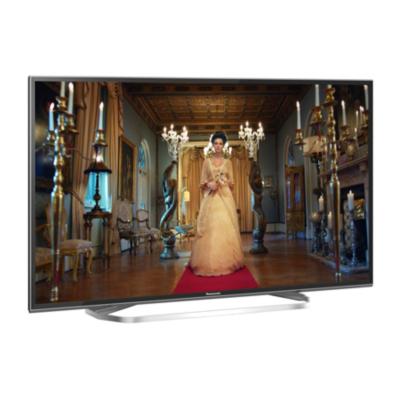 Panasonic  TX-43FXW754 108cm 43″ UHD HDR DVB-T2HD/S/C IPTV Smart TV schwarz | 5025232876006