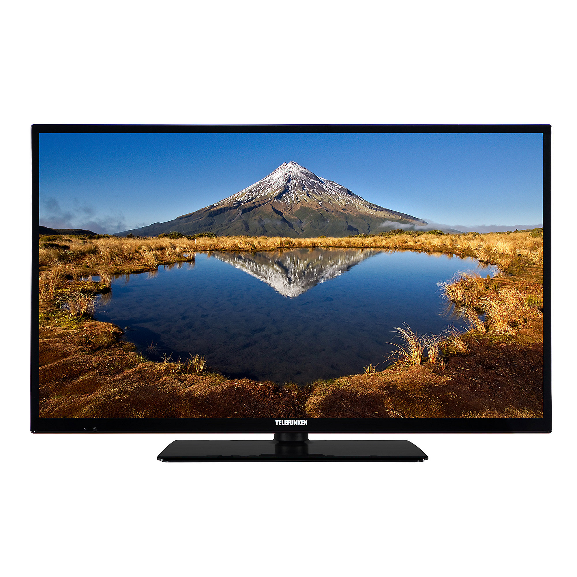 "Telefunken XF32E411 81cm 32"" DVB-T2HD/C/S2 CMP 600 Smart TV"