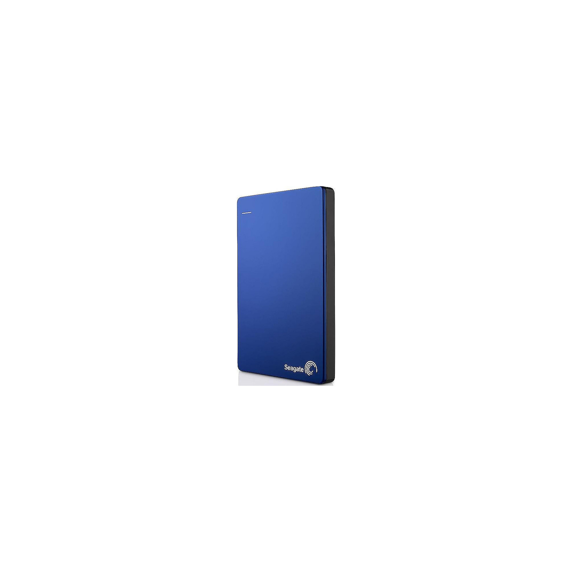 Seagate Backup Plus Portable Slim USB3.0 - 2TB 2.5Zoll blau