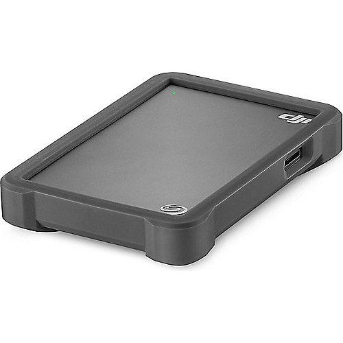 Seagate DJI Fly Drive USB-C 3.0 – 2TB 2.5Zoll schwarz   3660619402151