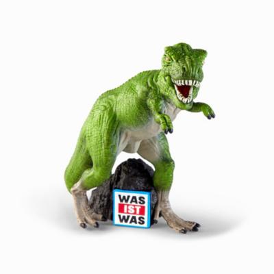Boxine GmbH Tonies Hörfigur WAS IST WAS – Dinosaurier und ausgestorbene Tiere | 4251192101464