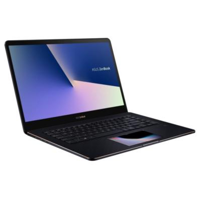Asus  ZenBook Pro 15 UX580GE-E2005T 15,6″ UHD i7-8750H 16GB/1TB SSD 1050Ti Win10 | 4718017033145
