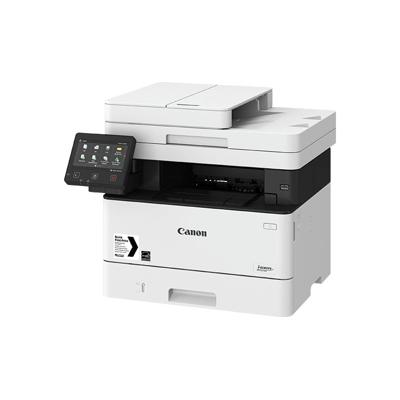 Canon  i-SENSYS MF421dw S/W-Laserdrucker Scanner Kopierer LAN WLAN | 4549292090413