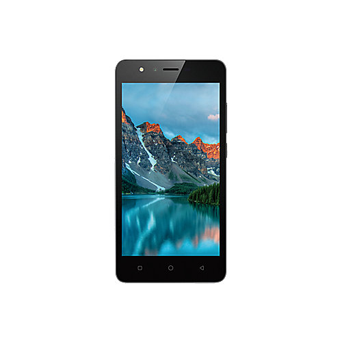 TP-LINK Neffos C5A 4G LTE Dual-SIM cloud grey Android 7.0 Smartphone