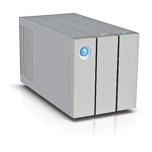 LaCie 2big Thunderbolt 2 Series 12TB 2-Bay RAID