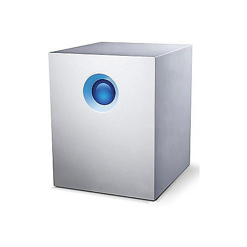 LaCie 5big Thunderbolt 2 Series 10TB 5-Bay RAID
