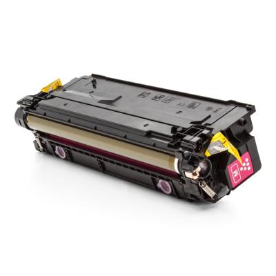 HQ Patronen Alternative zu Canon 0456C001 / 040 Toner Magenta für ca. 5.400 Seiten | 4059944000092