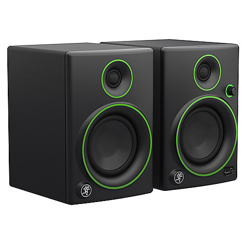 "Mackie CR4 4"" Creative Reference Multimedia Monitors (Paar)"