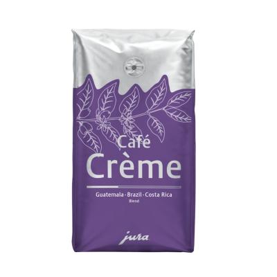 Jura  Café Crème Blend 250 g Kaffeebohnen | 7610917680160