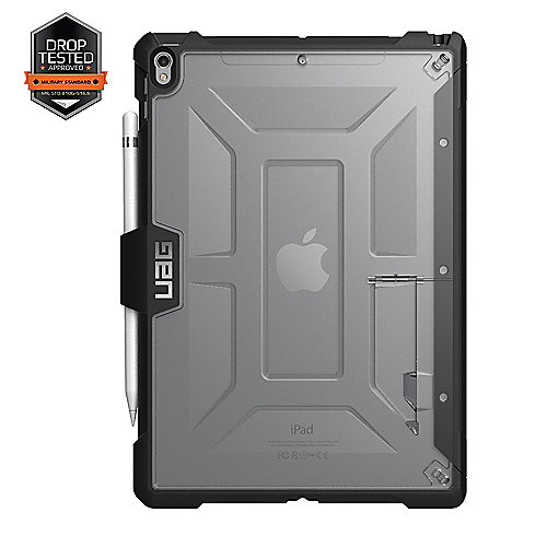 UAG Plasma Case für Apple 10,5 Zoll iPad Pro, transparent
