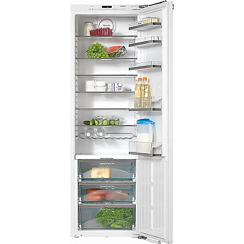 Miele K 37672 iD Einbau Kühlschrank A 178,8 cm PerfectFresh Pro