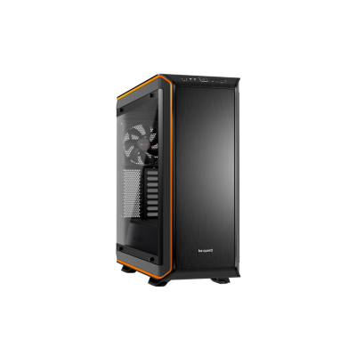 be quiet!  Dark Base Pro 900 Rev.2 Orange Big Tower Gaming Gehäuse mit RGB | 4260052186589