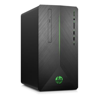 HP  Pavilion Power 690-0505ng i7-8700 16GB 1TB 128GB SSD RX580 Windows 10 | 0192545807579