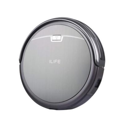ILIFE  A4s Staubsauger-Roboter titan/grau   4260522140011