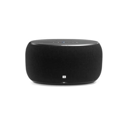 JBL  Link 500 schwarz Google Sprachsteuerung, Lautsprecher mit WLAN und Bluetooth   6925281933516