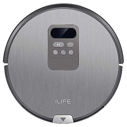 ILIFE V80 Staubsauger-Roboter mit Wischfunktion...