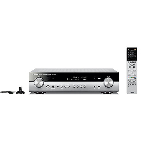 Yamaha RX-S602 5.1 AV-Receiver MusicCast, Spotify, AirPlay, DAB+, MHL, titan