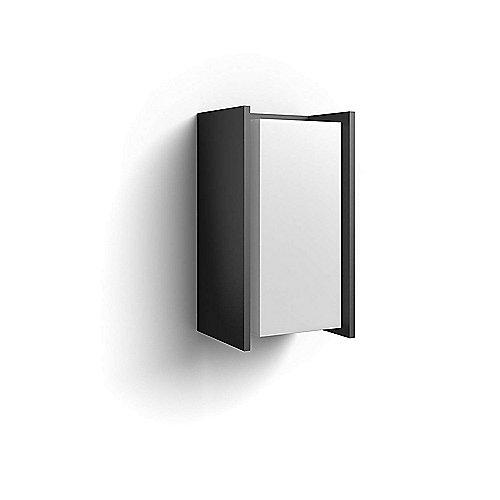 Hue White LED Außenwandleuchte Turaco anthrazit | 8718696154465