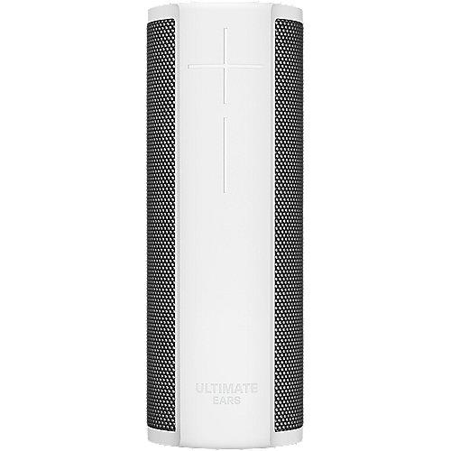 UE BLAST Bluetooth Speaker weiß mit WLAN | 5099206072336